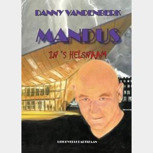 Nieuw boek van Danny Vandenberk:
