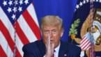 Nicht van president Trump sleept hem voor de rechter wegens fraude