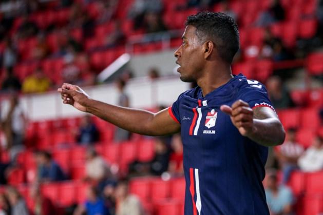 Na alle heisa: Nederlandse eersteklasser FC Emmen mag dan toch met naam van seksshop op shirt spelen