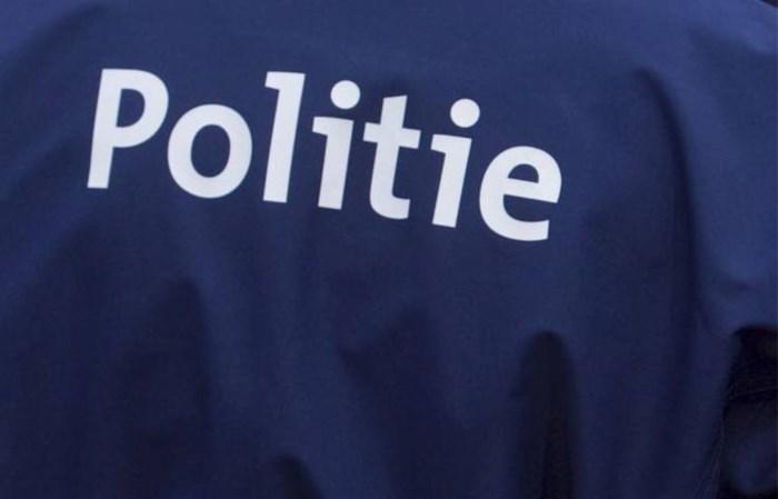 Twee gewonden bij kop-staartbotsing in Kortessem
