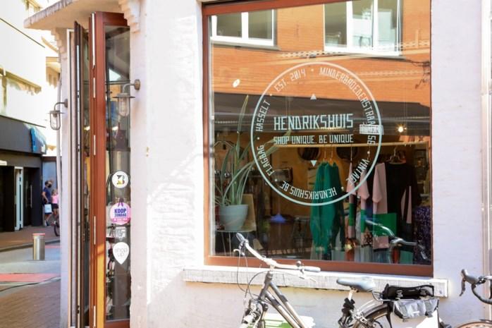 Shoppen in Hasselt: de leukste vintage stuks vind je bij Hendrikshuis