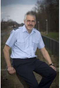 Nieuwe provinciecommandant voor Limburg