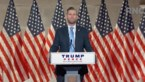 Zoon Trump moet nog voor verkiezingen getuigen in onderzoek naar familiebedrijf