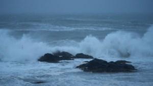 """De eerste herfststorm is in aantocht: """"Al een tijd geleden dat we storm van die omvang hadden"""""""