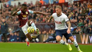 Voormalig Genk-spits Samatta alweer weg bij Aston Villa