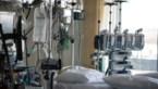 Ziekenhuisopnames stijgen sneller dan de besmettingen: hoogste aantal sinds begin mei