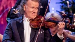 Beroemde kerstconcerten André Rieu in Maastricht definitief afgelast