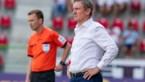 """Francky Dury voor clash met Standard: """"Ik denk wel dat mijn spelers begrepen hebben dat het anders moet"""""""