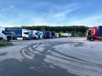 Lamentabel verblijf voor vrachtwagenchauffeurs Ikea