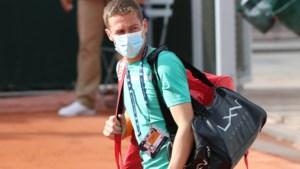 Kimmer Coppejans struikelt over laatste kwalificatiehorde op Roland Garros