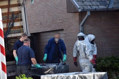 Zeven aanhoudingen na vondst van twee drugslabo's en een wietplantage