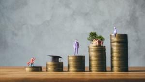 UW GELD TELT. Vergeet het spaarboekje, hier is het beleggingsplan: maar hoe begin je daaraan?