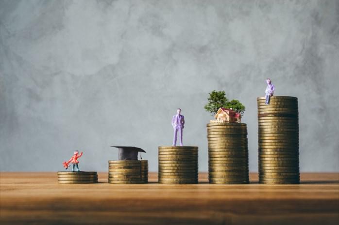 Vergeet het spaarboekje, hier is het beleggingsplan: maar hoe begin je daaraan?