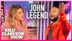 'The Kelly Clarkson show' nu ook te zien op Vijf
