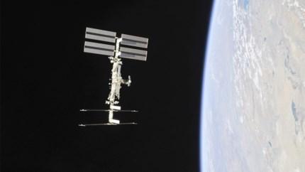 Na Tom Cruise plant nu ook Rusland om film in de ruimte maken