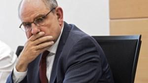 """""""Slimste mens in Wetstraat"""" weigert ministerpost: """"De oude brompot spelen zie ik hem wel doen"""""""