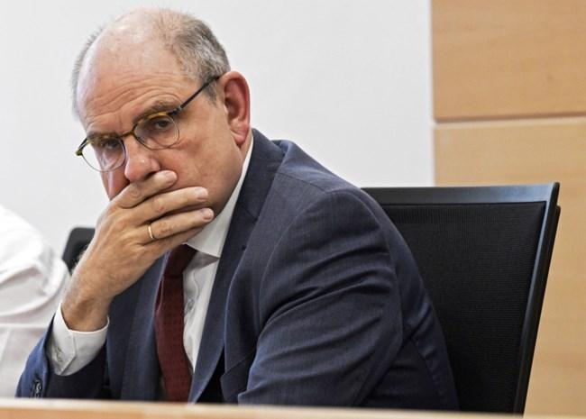 Vicepremier Koen Geens (CD&V) past voor ministerpost