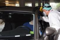 Mariaziekenhuis verhuist Covid-screening naar overdekte personeelsparking