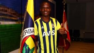 Ally Samatta naar Fenerbahçe: waarom hij niet slaagde bij Aston Villa