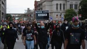 Tweede nacht van protesten over juridische afhandeling zaak-Breonna Taylor