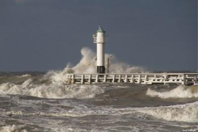 Storm Odette: parken gaan dicht en kustburgemeesters nemen maatregelen