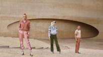 Kledingmerk van Stromae komt voor het eerst in twee jaar met nieuwe collectie