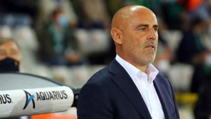 """STVV-coach Kevin Muscat: """"Ik wind me niet op in wat anderen zeggen"""""""