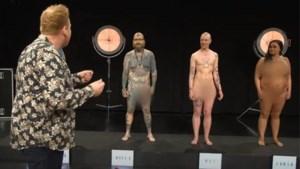 """Programma laat tieners vragen stellen aan naakte volwassenen: """"België is niet klaar voor zo'n show"""""""