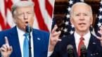 Voor het eerst zetten polls Trump op voorsprong in belangrijke 'swing states': wat is er aan de hand?