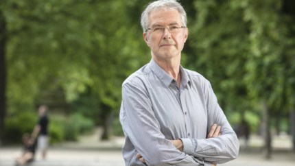 Jan Hautekiet is de rode draad door 'Leve de Lage Landen'