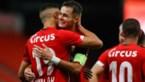 Europa League: Amallah verlost Standard in verlengingen