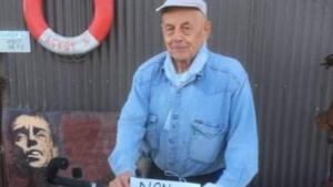 Hartoperatie, twee nieuwe knieën en twee nieuwe heupen, maar Lommelaar Jef (85) fietst van kust naar Limburg