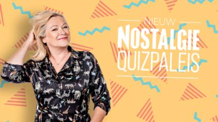 Nostalgie sluit '90s Top 990' af met live QuizPaleis