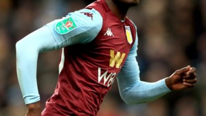 Waarom Samatta niet slaagde bij Aston Villa