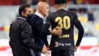 Dit zijn onze spelersbeoordelingen na de nederlaag van STVV in Mechelen