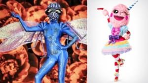 De vervanger van Libelle in 'The Masked Singer' staat al klaar