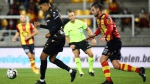 KV Mechelen 2 - STVV 0: 0 op 9 voor alweer bleke Kanaries
