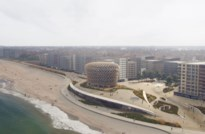 Limburgs bouwijf mag impressionant casino Middelkerke bouwen