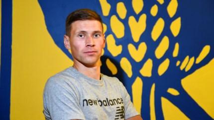 STVV-Aanwinst Filippov onmiddellijk in kern: