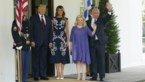 Sara Netanyahu: de first lady die kilo's vuile was meeneemt op ieder staatsbezoek