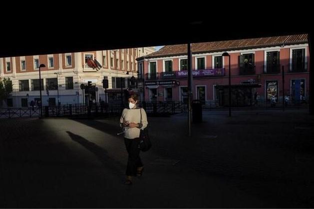 Spaanse minister wil bijna hele regio Madrid op slot