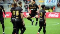 LIVE. 0 op 9 voor Kanaries na nederlaag tegen Mechelen, Cercle-doelman voor derde keer leukemie