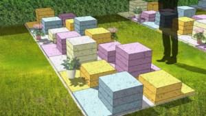Begraafplaatsen worden eenvormiger, natuurbegraafplaats op komst