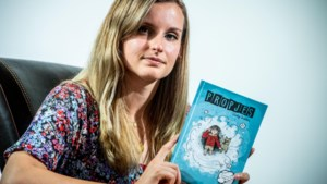 Breese Vicky (28) schrijft boek over verlies van papa: