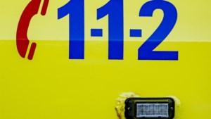 Bromfietser (17) gewond na botsing met stilstaande wagen