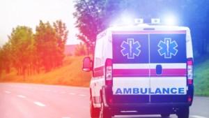 Jong koppel overleden na aanrijding in La Roche