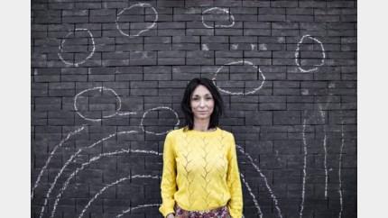 Anniek Gavriilakis ruilt Bond Zonder Naam in voor Labiomista van Koen Vanmechelen