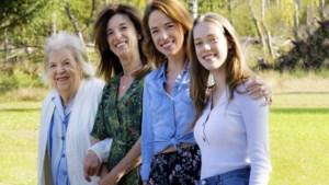 """De Planckaert-vrouwen: """"Eerst dacht ik: 'Wat doe ik mijn kinderen aan?'"""""""