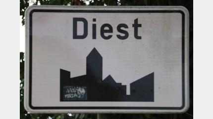 Maandag gemeenteraad Diest