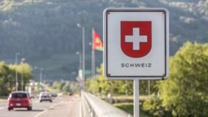 Europese Unie tevreden dat Zwitserland beperking vrij verkeer van personen afwijst